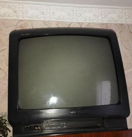 TV NEC CT - 2011 SK