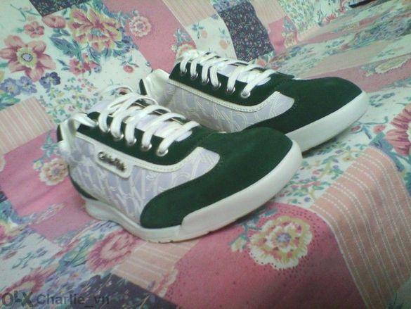 Мъжки спортни обувки Calvin Klein нови оригинални