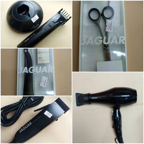 Триммер  машинка для стрижки парикмахерское trimmer Jaguar