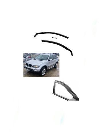 Ветробрани BMW X5 e53 (2000-2006)- 4/5 врати-  (2бр.)