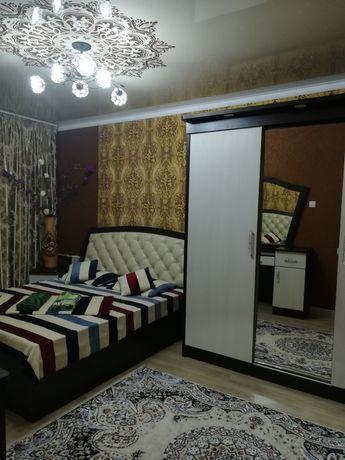 Современная уютная мебилировна квартира день 3500 ночь 5000 сутка 8000