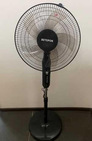 Вентилятор с гарантией 100%/ Винтилятор/кондиционер/Вентилятор