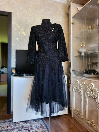 Новое вечернее платье из Турции