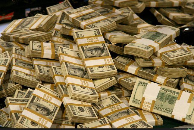 Деньги под проценты. Обналичка денег Kaspi