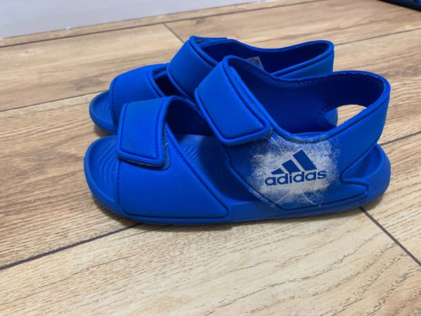 Сланцы Adidas оригинал