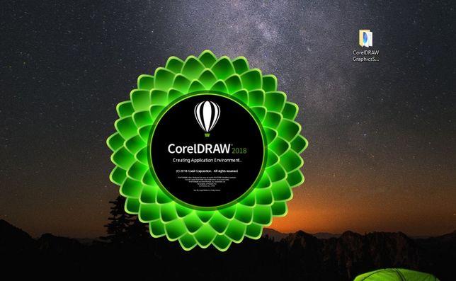 CorelDraw X8 2018 CorelDraw X9 2019-Software original cu licenta