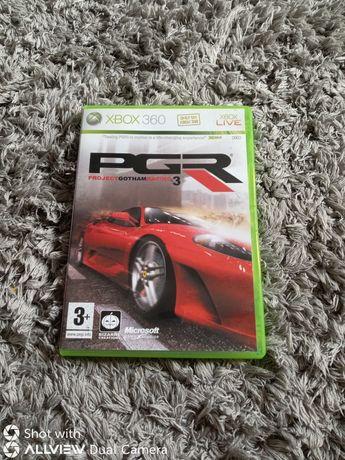 Joc/jocuri Project Gotham Racing 3/PGR3 Xbox360 original