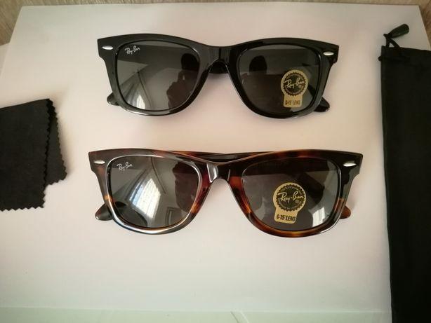 Ochelari  Ray ban /Wayfarer-lentila sticla