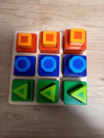 Jucărie de motricitate lemn Melissa & doug