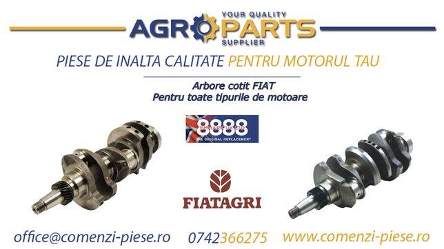 Producator piese motoare FIAT