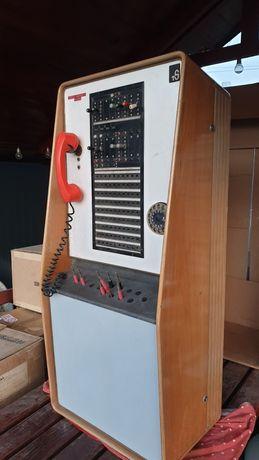 Centrala telefonica vintige  ani 70
