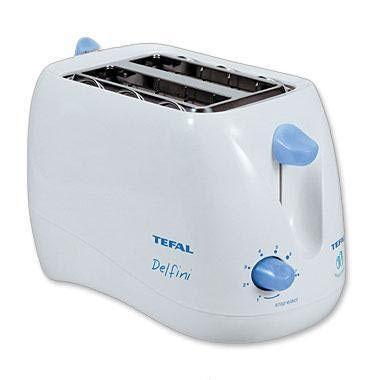 Tefal тостер за филийки