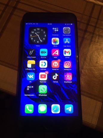 Продам iphone 7 plus 128гб / айфон 7+ 128