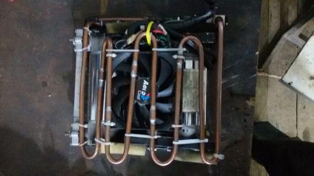 Компрессор 12 вольт,электронасос.