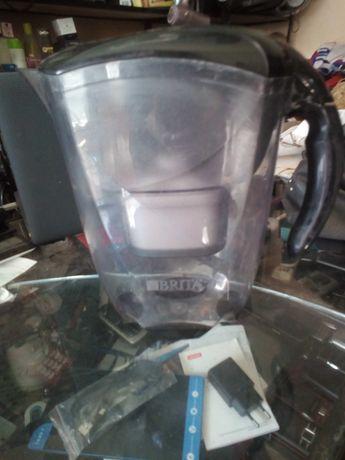 Продавам кана Брита! за пречистване на вода, с филтър Макстра!- Англия