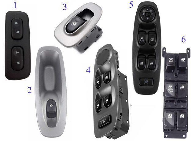 Buton Butoane Consola geam electric Hyundai Accent , Accent Era