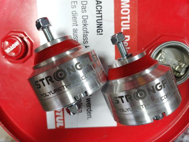 Suporti motor STRONGFLEX (BMW E36, E46, Z3, Z4, E90, E92)