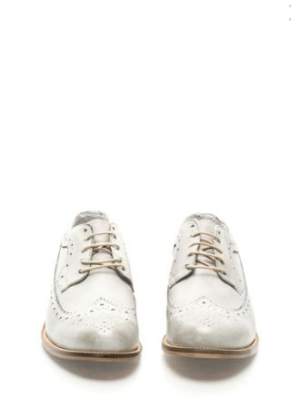 Обувки стил Оксфорд Zee Lane