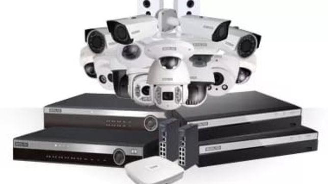 Пуско-Наладка видеонаблюдение, СКД, пожарной сигнализации, и м.д.