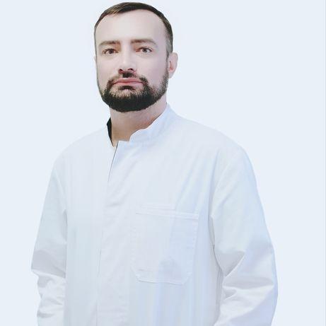 Проктолог г.Алматы в ЭМИРМЕД 24/7 без выходных