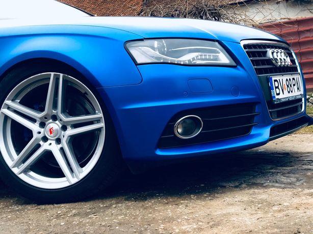 Audi A4 B8 2.0 143 de cai