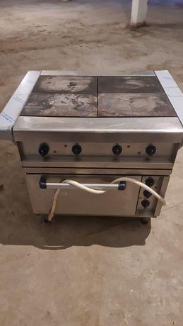 Плиты печи   оборудование для кухни