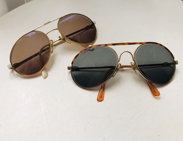Vând ochelari Bugatti