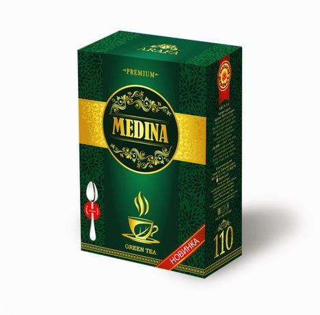 Пакистанский чай Медина