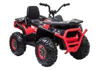 Mini ATV electric DESERT 900 2X45W 12V STANDARD #Rosu