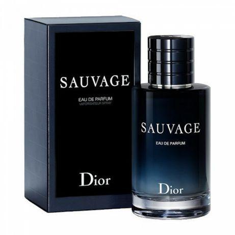 Sauvage EDP 100 мл