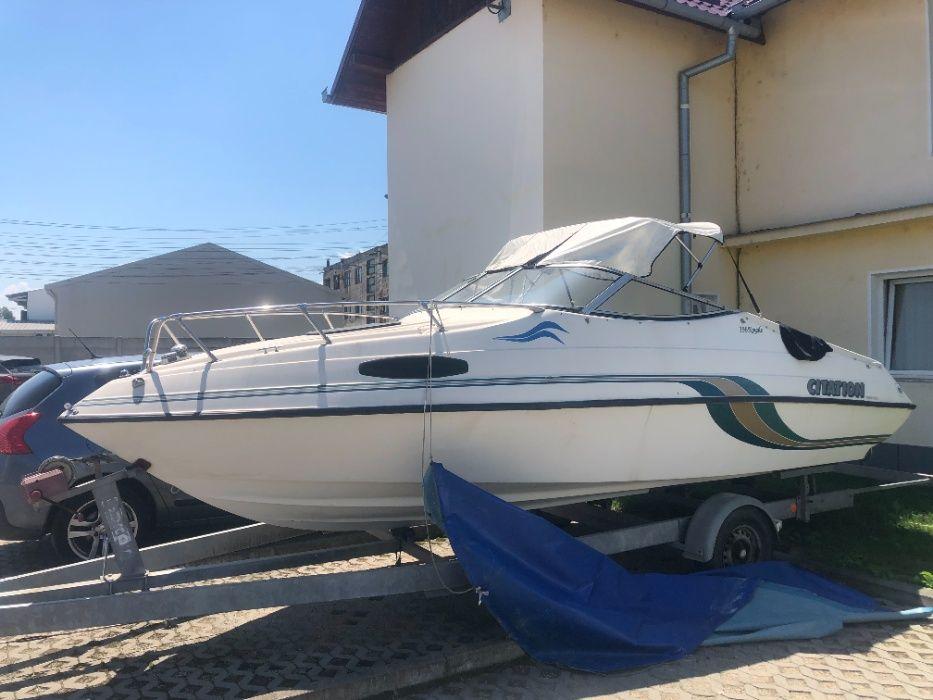 Barca Sea Pro Citation Royale 196 190 CP