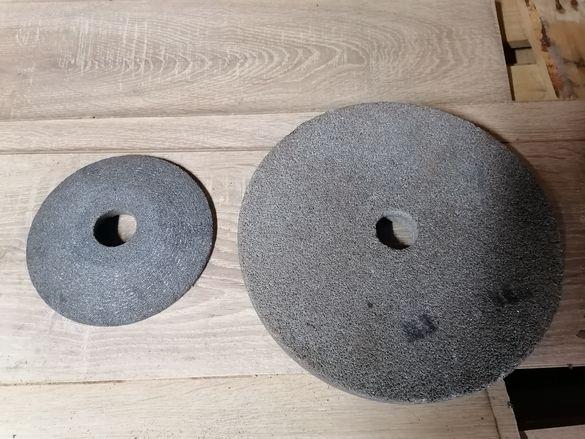 Камъни за шмиргел