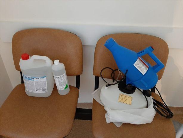 Nebulizator ULV 4,5 l