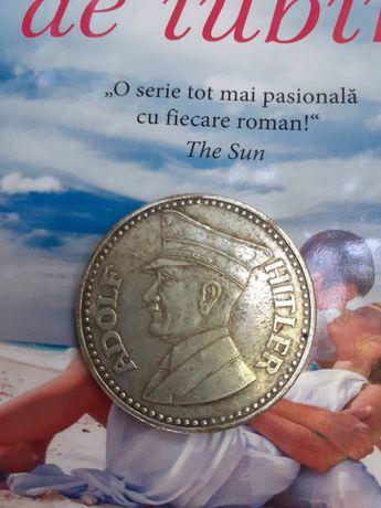Moneda vechie adolf