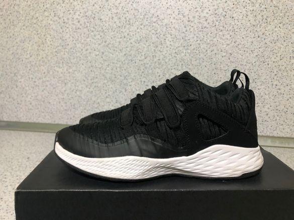 ОРИГИНАЛНИ *** Nike Air Jordan Formula 23 Low BG / Black Edition