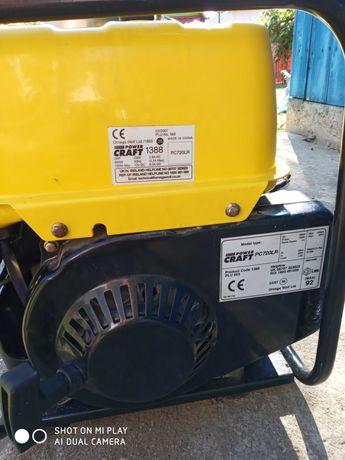 Generator mini 220 v