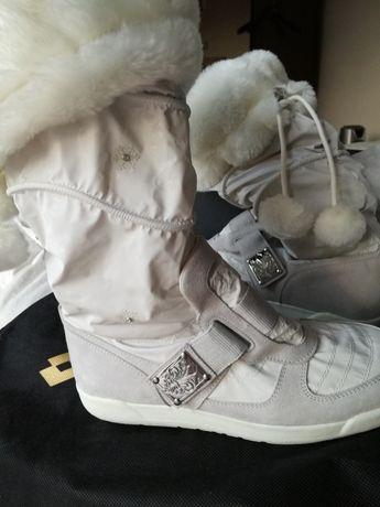 Cizmulite,, snow boot LOTTO legenda original