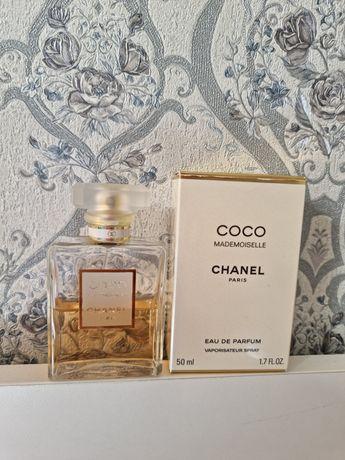 Продам парфюм coco CHANEL mademoiselle