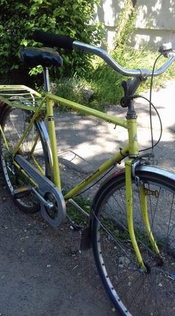 Vând bicicletă  in stare bună