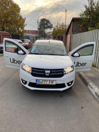 Dacia Logan Laureate 2016 - Unic Proprietar