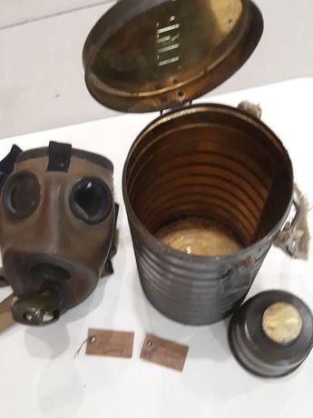 set masca gaze 1938