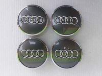 Set 4 capacele jante aliaj-aluminiu originale Audi capace oem8W0601170