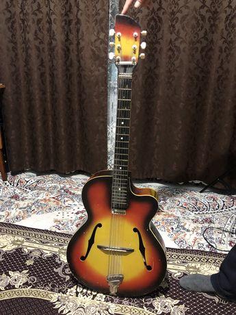 Гитара гитара