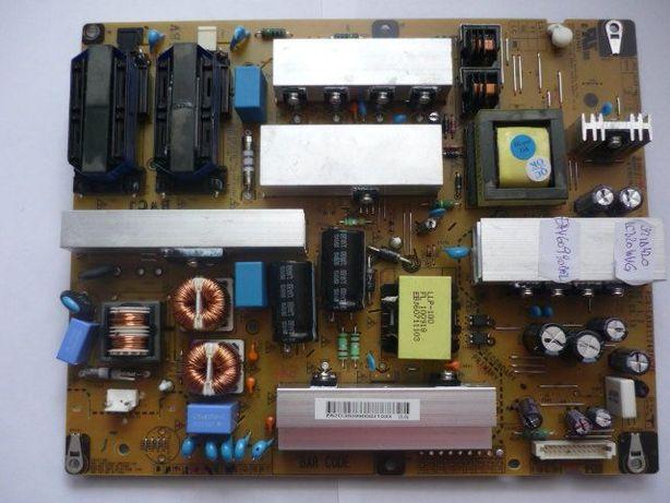 Power Supply LG 32LD420, EAY60990002, EAX61124202/2, LGP32-10LFI