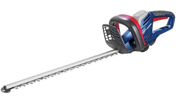 Електрически храсторез употребяван Spear Jackson 7450866 мощност 550W