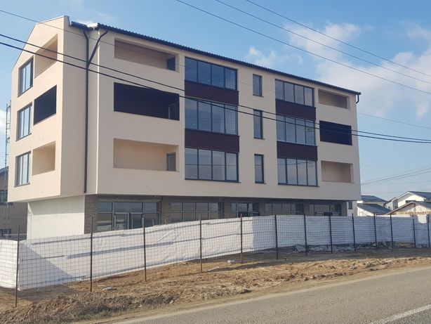 Apartamente 2 Camere(variante)
