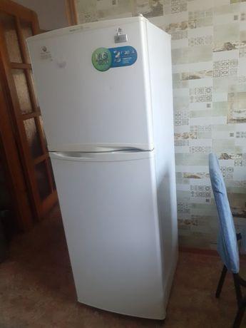 Холодильник LG, No frost