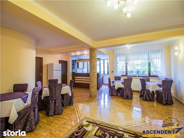 Segmentul comercial\/ rezidential\/ pensiune, Brasov