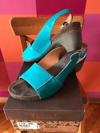 41 размер естествена кожа сандали