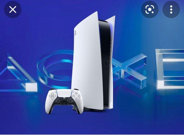 Inchiriez Playstation PS5 la domiciliul clientului
